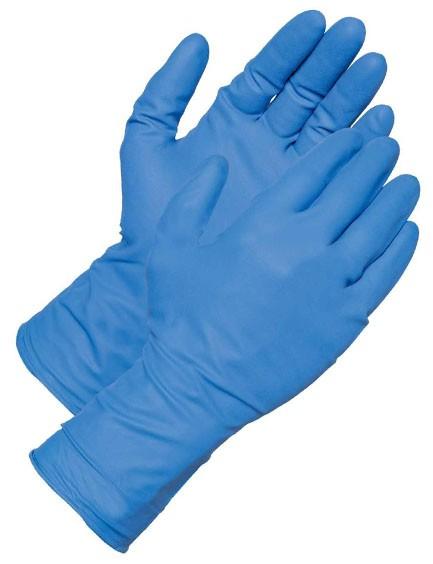Нитриловые перчатки  High Risk