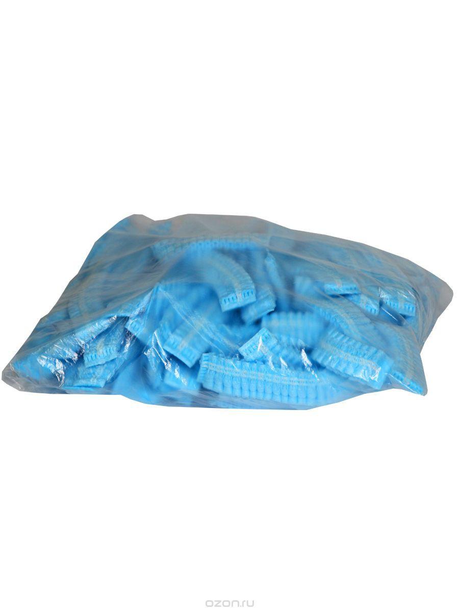 Медицинская шапочка Шарлотта (голубая)